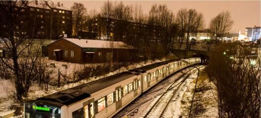 – Ny T-banetunnel gjennom indre by. Hvorfor er Grünerløkka SV og Ap så musestille?