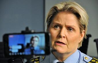 Politiet: — Drapssiktet nabo på Bjørndal knytter seg til dødsfallet