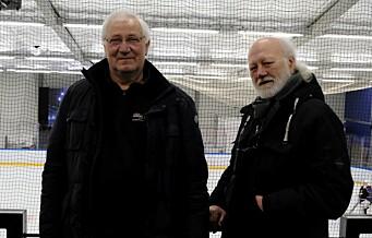 Oslos gamle hockeystorhet Grüner på vei tilbake til det gode selskap