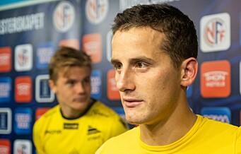 Vålerenga henter inn landslagsspiller for Kosovo