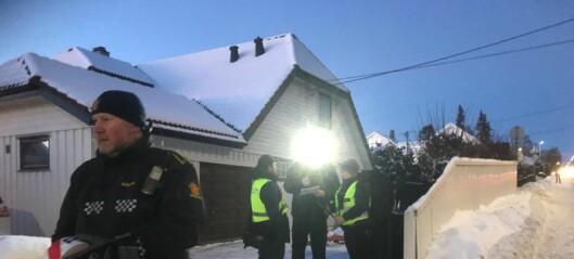 Politiet: — Ufarlig gjenstand ved justisminister Tor Mikkel Waras bolig i Oslo