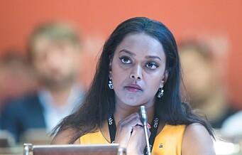 Strid om ordførerkandidat i Oslo Arbeiderparti