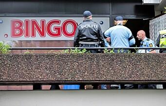 Fire menn fengslet etter grov vold på Tøyen. Angrep vitne fra rettssak