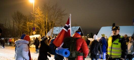 Holmenkollen Skifestival tar grep for å unngå nytt fyllekaos under folkefesten i Kollen
