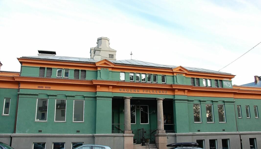 I år 2000 stengte høyrebyrådet Sagene bad siste skoledag før sommerferien. Åpningen av det nyoppussede badet, som egentlig skulle skje i løpet av 2020, blir nå forsinket.
