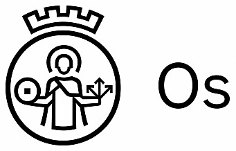 Byrådet vil ha omstridt logo. Men skroter ikke det gamle byvåpenet helt