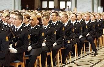 – Byrådet må på banen. Politihøyskolen skal ligge i Oslo