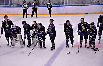 Grüner hockey klar for kvalikspill til hockeyens eliteserie. Krav fra ishockeyforbundet kan ødelegge drømmen