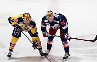 Elektrisk stemning og kamp på nebb og klør i toppoppgjøret mellom Vålerenga ishockey og Storhamar