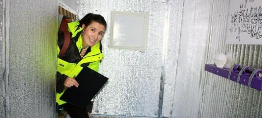 Bare ett av ni undersøkte Escape Rooms i Oslo hadde godkjente lokaler