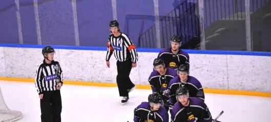Klart for hockeyfest på Løkka. Grüner får likevel spille kvalik til Get-ligaen på Dælenenga