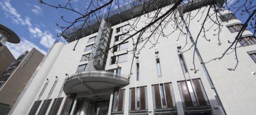 48-åring tiltalt for væpnet ran av Gullborgen på Majorstua