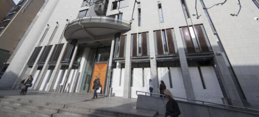 Oslo-mann siktet for flere overgrep mot barn