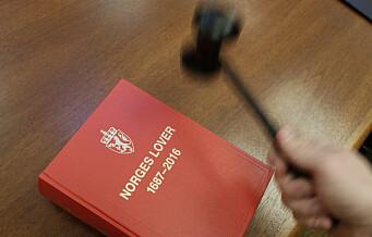 Tenåringer må møte i retten tiltalt for grove ran ved skoler og parker i Oslo