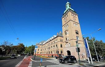 — Lar Oslo Ap seg lure igjen ved å støtte nedleggelse av Ullevål sykehus?