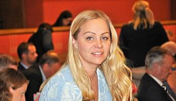 Leder av bystyrets kultur- og utdanningsutvalg, Eivor Evenrud (R), savner tydeligere begrunnelse.