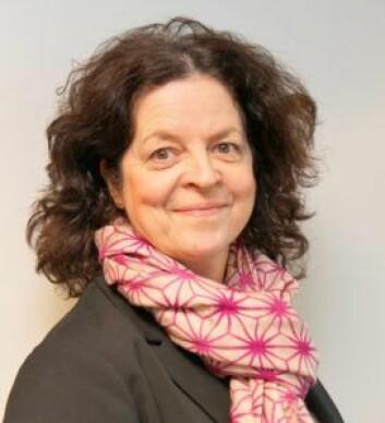 � Vi ar sterkt fokus på kampen mot mobbing i osloskolen, forsikrer avdelingsdirektør i utdanningsetaten, Hilde Gran. Foto: Utdanningsetaten