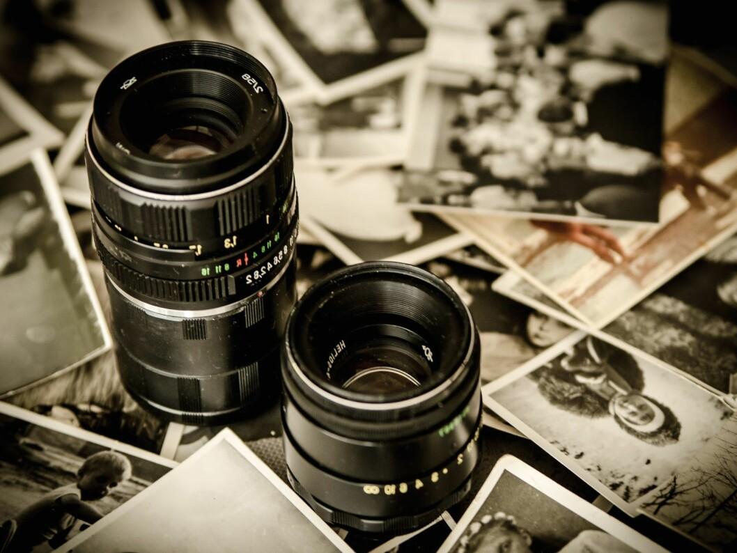 Kamerautstyr for to millioner er stjålet fra et lokale i Nydalen. Foto: Michal Jarmoluk / Pixnio