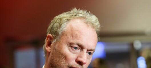 Byrådsleder Raymond Johansen vil ta fem gårder fra eiendomsmilliardær til gammel pris