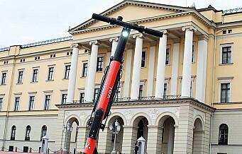 El-sparkesykler inntar Oslo. Svensk selskap skal konkurrere mot bysyklene