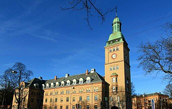 Verken Høyre eller Frp lukker døren for fortsatt sykehusdrift ved Ullevål