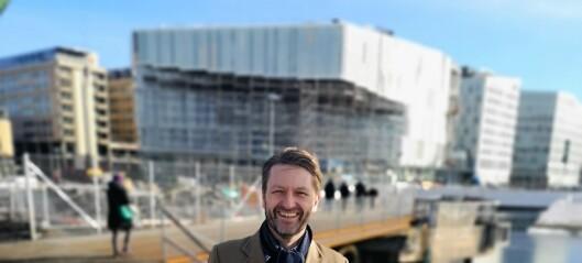 Høyre-topp stiller seg bak Oslo-søknaden til sjakk-VM i 2020