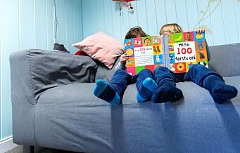Revisorer godkjente at millioner av barnehagemidler ble brukt feil