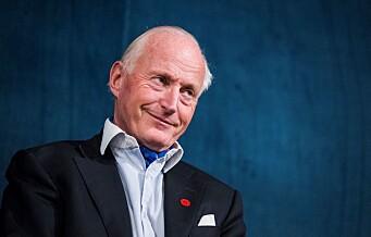 Ringnes gir en million til Oslo Høyre - vil ha skifte i hovedstaden