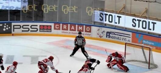 Lars Erik Spets og Vålerenga skiller lag