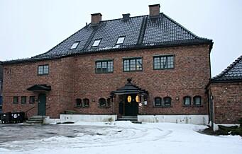 Direktørboligen på Helsfyr i bydel Gamle Oslo blir til leiligheter. Mens unge i området savner et sted å være