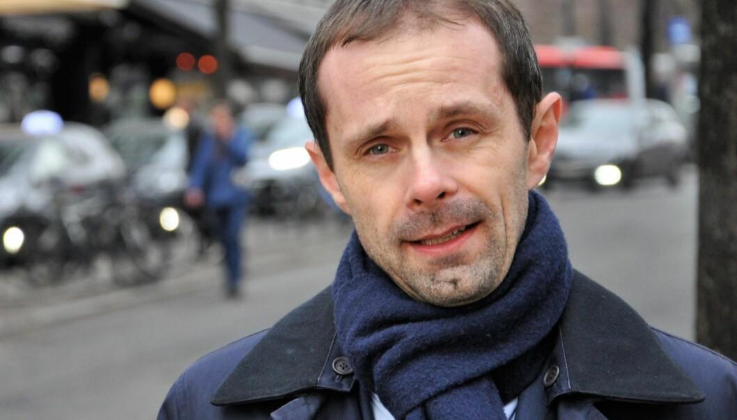 Venstres gruppeleder i bystyret, Hallstein Bjercke, mener det burde vært utvist større skjønn ved utkastelsen av Jama-familien.
