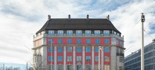 Stordalen åpner nytt hotell på Oslos aller beste lokalitet. Rett ved Jernbanetorget