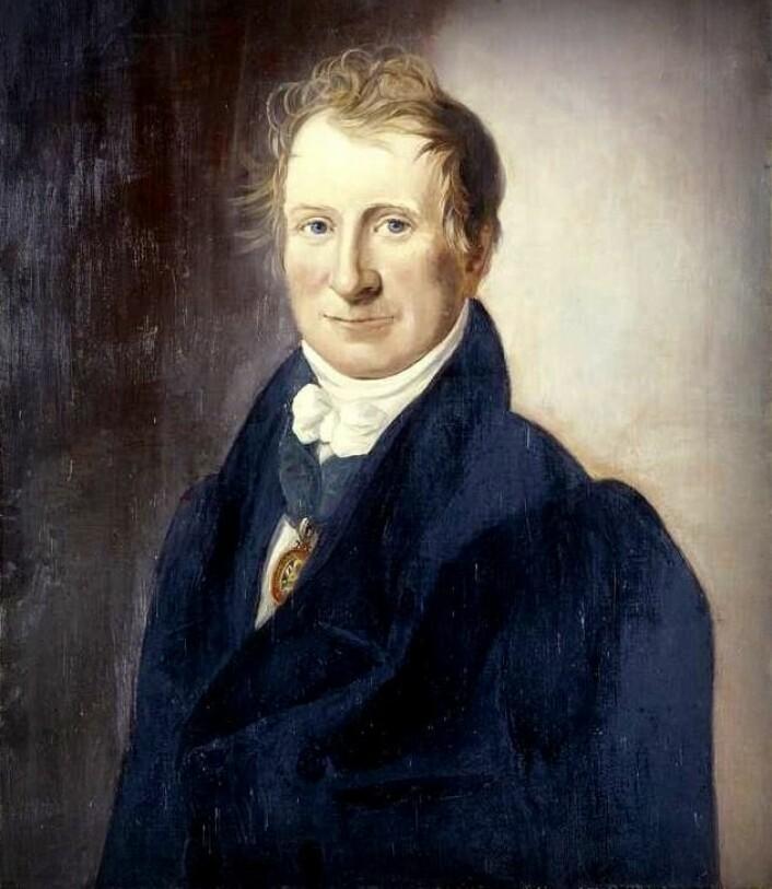 Jacob Peter Meyer (født 1781 i Christiania, død 14. februar 1856) anses som grunnleggeren av norsk travsport. Han er også far til blant andre Thorvald Meyer som i 1862 kjøpte den nesten ubebodde Grünerløkka og fikk igang bygging i området.