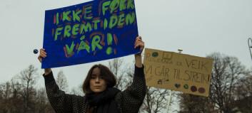 — Arbeiderpartiet i Oslo leverer klimaløsninger. AP i regjering vil ta i bruk hele verktøykassa for å levere klimaløsninger