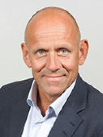 Dekan Morten Dæhlen. Foto: Universitet i Oslo