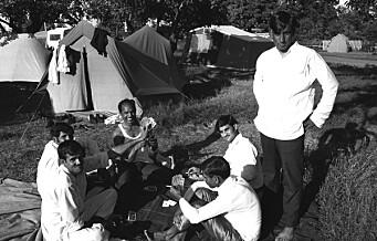 Nå planlegges 50-årsmarkering for de første pakistanerne som innvandret til Oslo