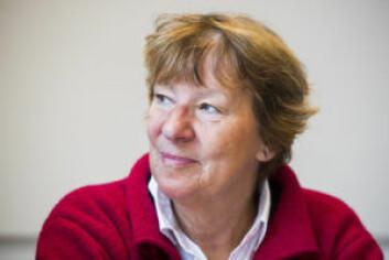 � Oslo ønsker en bred markering, sier ordfører Marianne Borgen (SV). Foto: Håkon Mosvold Larsen / NTB scanpix