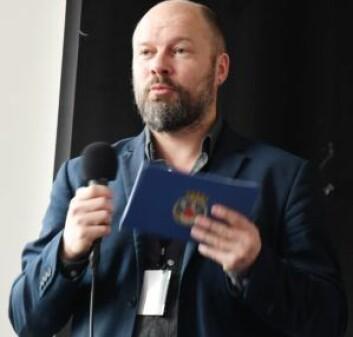 � Det er viktig at byen får et boligmarked for alle, sier byrådssekretær for byutvikling, Rasmus Reinvang (MDG). Foto: Christian Boger