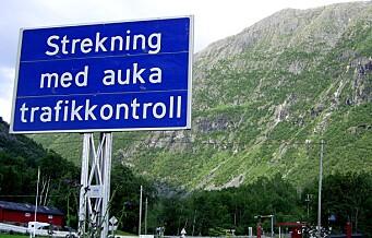 – Osloelevene burde slippe tvungen nynorsk