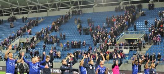 Overbevisende Vålerenga-seier i sesongåpningen mot Mjøndalen