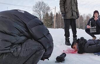 Nettserie utforsker livet på Bjølsen: fordommer, kriminalitet, vold og sorg
