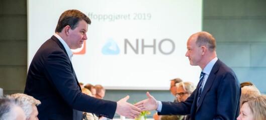 Mer autoritært på jobb i Oslo