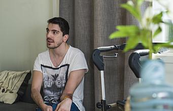— Politiet må erkjenne at funksjonshemmede er en spesielt utsatt gruppe