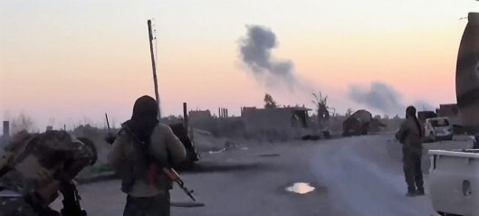 UD: Ikke aktuelt å møte IS-kvinne fra Oslo øst i Syria