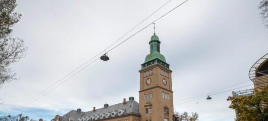 Faggruppe: – 20 milliarder å spare på ny sykehusplan for Oslo