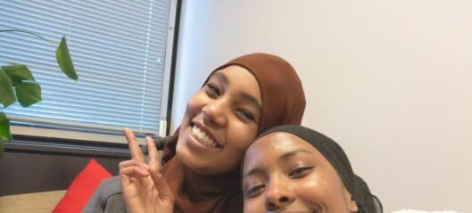Samira (18): – Når jeg får svar på en jobbsøknad, begynner den alltid så positivt. Så kommer avslaget