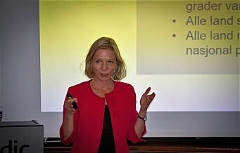 Gerhardsen trolig ny utdanningsdirektør i Oslo