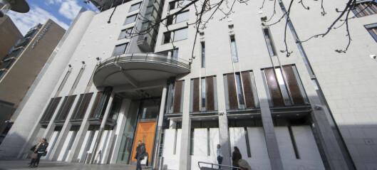 16-åring tiltalt for knivran – ungdomsgjeng må møte i retten