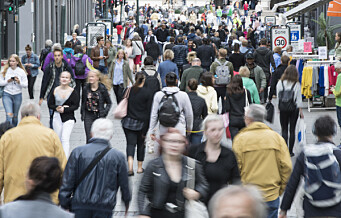 — Vi trenger en åpen og fordomsfri debatt om byen vår