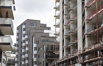 Den tredje boligsektor – en mulig løsning